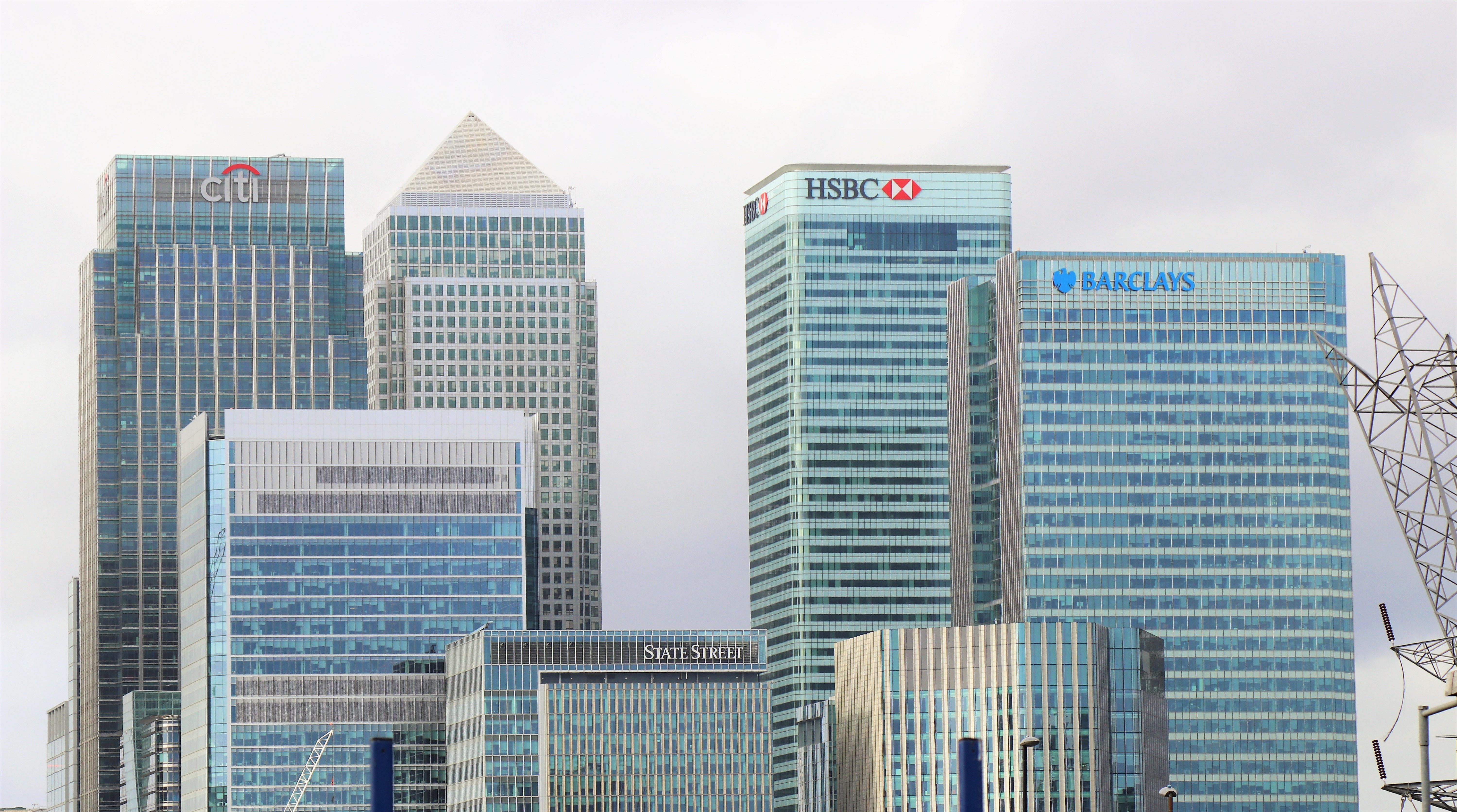 Ανακεφαλαιοποίηση τραπεζών