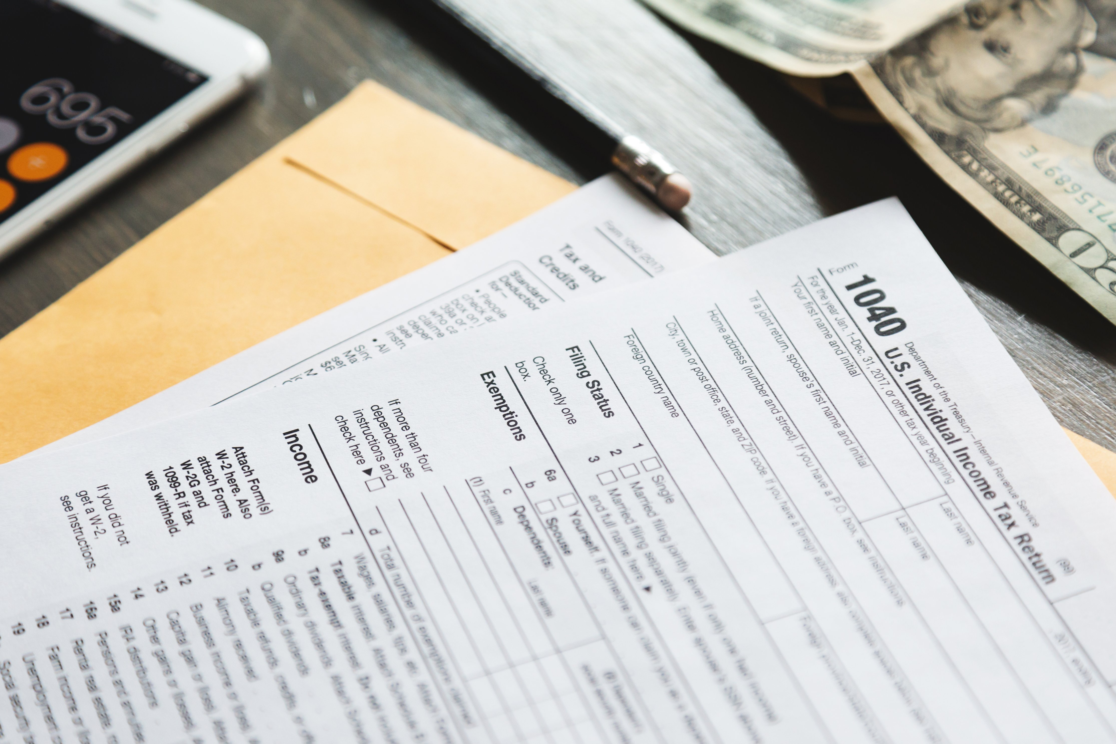Η λειτουργία των φόρων